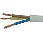 кабель ввгнг 5х6 купить в спб
